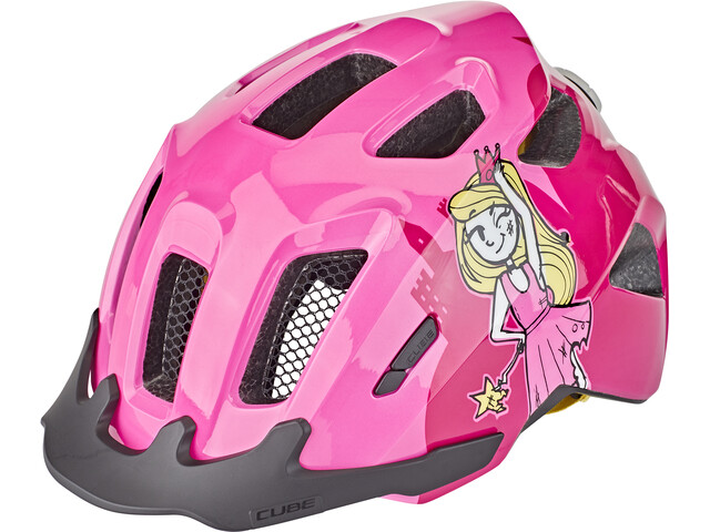 Cube ANT Helm pink